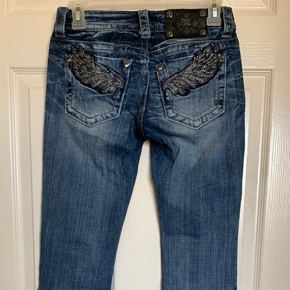 Miss Me Denim - Miss Me - Bootcut Jeans